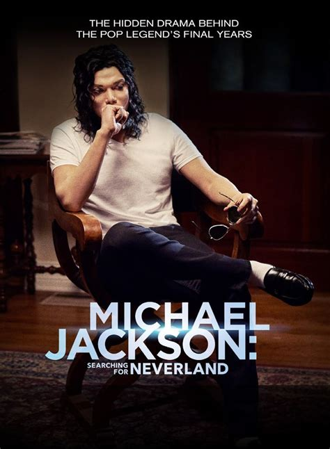 Michael Jackson: Searching For Neverland - film 2017