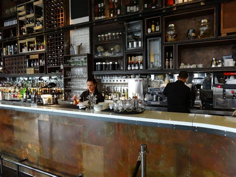 Bread Street Kitchen, London - By The Glass®