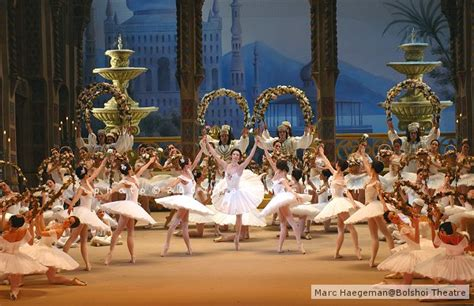 Bolshoi Ballet and Opera theatre, Moscow, Russia