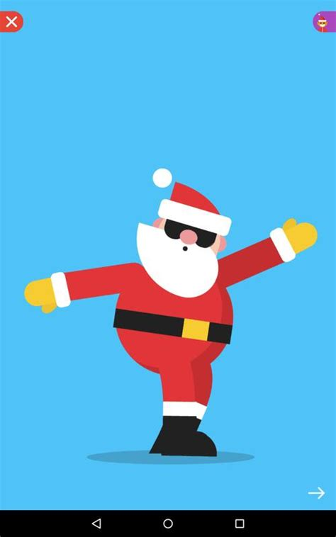 Google Santa Tracker for Android - APK Download