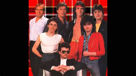 Bay City Rollers '83 reunion IT'S A GAME - YouTube