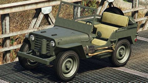 Vapid Winky in GTA Online: All you need to know
