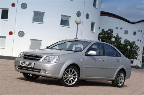 2009 Chevrolet Lacetti News and Information -