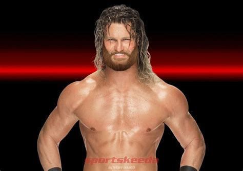 Page 7 - Imagining 10 WWE Superstars with beards