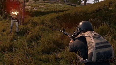 PlayerUnknown's Battlegrounds (PUBG) : How to Aim Down Sight