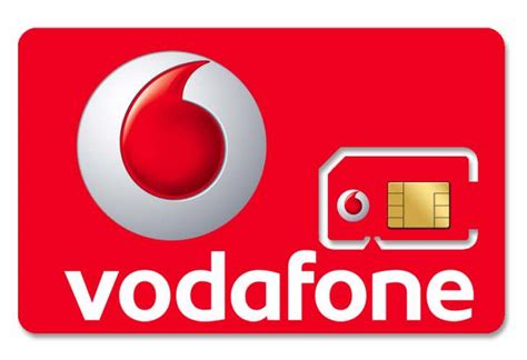 Possible SIM card recall Vodafone – Product Reviews Net