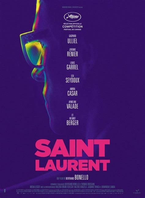 First Trailer For Bertrand Bonello's 'Saint Laurent' With