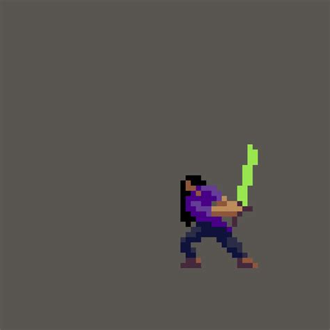 Intro to Pixel Art - Game Dev Weekly - 11/11 to 11/17