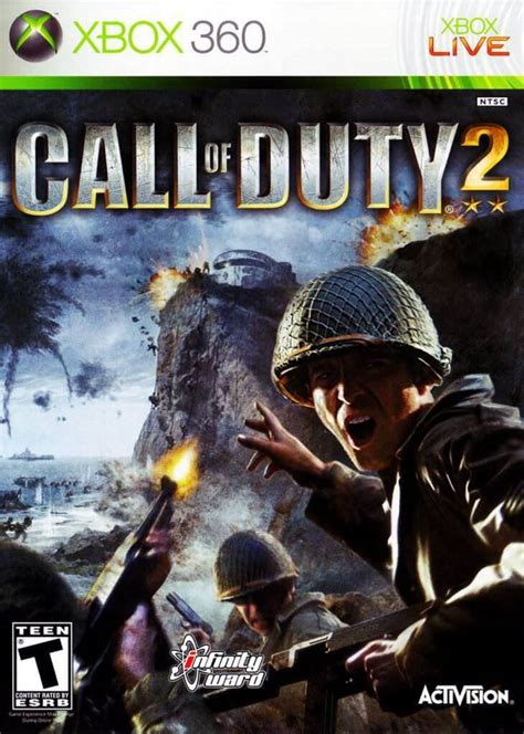 Call of Duty: World at War Xbox 360 | Review Any Game