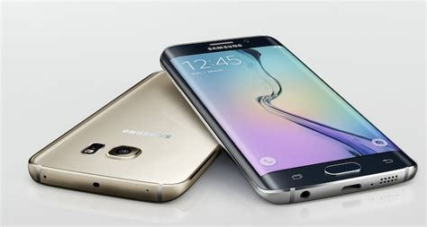 Samsung Galaxy S6 Edge - Price, Specs and Features