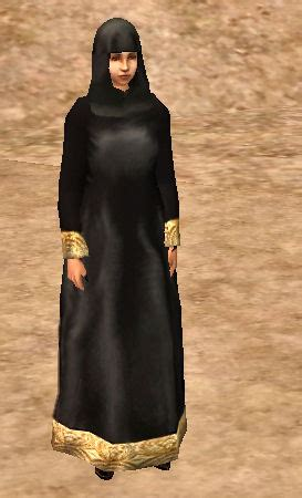 Mod The Sims - New Mesh - Rather lumpy Arabic or Medieval
