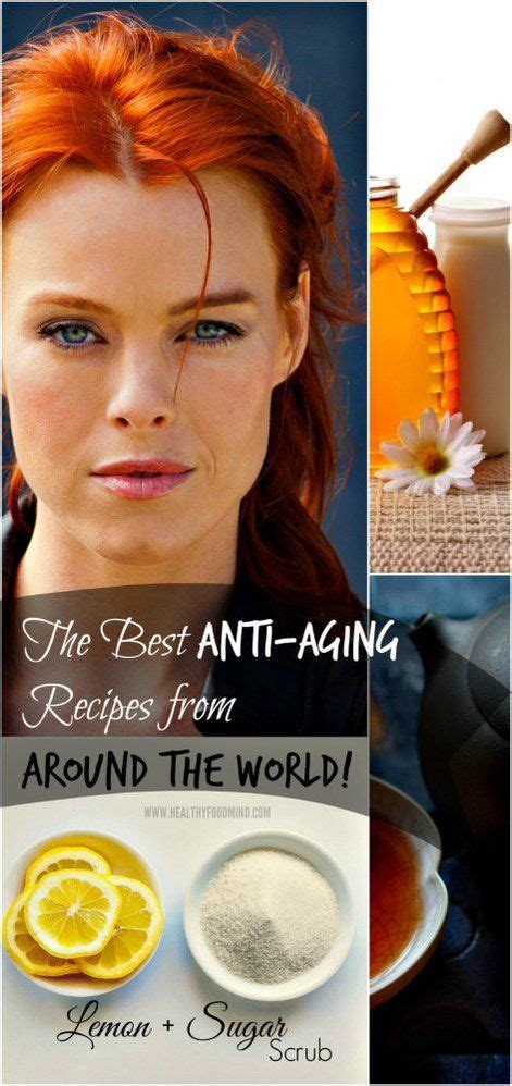 Ageproof Living (@AgeproofLiving) | Anti aging food, Anti