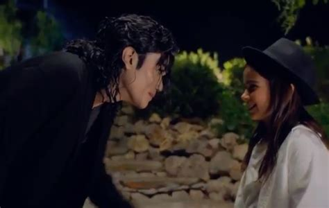 Watch the trailer for Lifetime's Michael Jackson movie