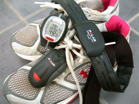 Gear Review: Polar RS300X Heart Rate Monitor With Foot Pod