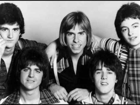 Rock and Roll Love Letter--Bay City Rollers - YouTube