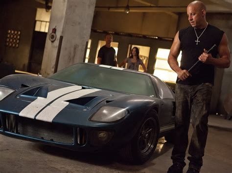 Ford GT40   The Fast and the Furious Wiki   FANDOM powered