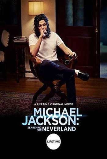 Ver Michael jackson: searching for neverland (2017) Online