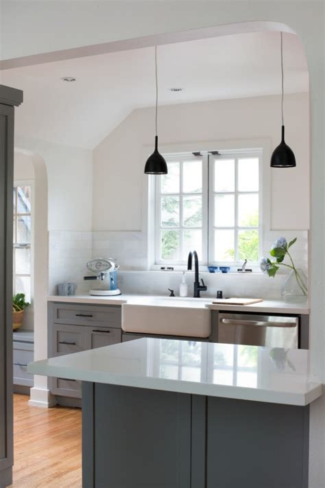 Grey Paint Colours by Benjamin Moore