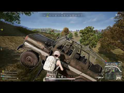 PUBG Xbox One controls, server connection issues plus