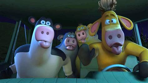 Barnyard (2006) Pictures, Trailer, Reviews, News, DVD and