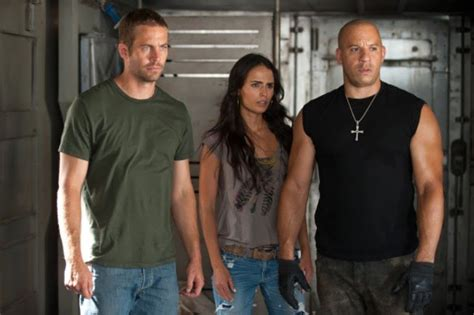 Vin Diesel Height Weight and Body Measurements » Celebily