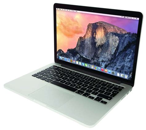 Review: Apple MacBook Pro 13in with Retina display (2015