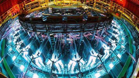 With a touch of thermonuclear bomb fuel, 'Z machine' could
