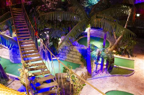 Job opportunities announced at Hull's Lost City Adventure