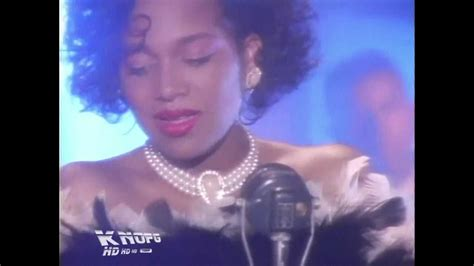 Michel'le - Something in my Heart (HD 720p) - YouTube