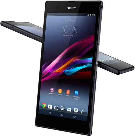 Sony Xperia Z Ultra - Androidmag