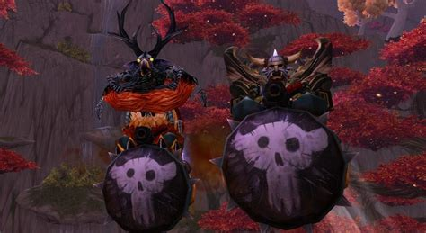 Depleted-Kyparium Rocket Mount Carry Boost WoW US