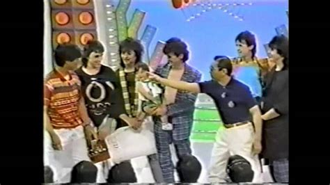 Bay City Rollers - Reunion in Japan - YouTube